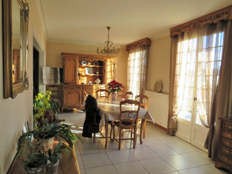 Sale house / villa Loiron 239 200€ - Picture 2