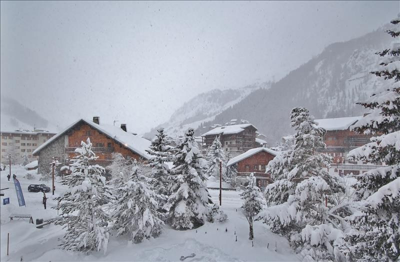 Vente de prestige appartement Val d'isere 690 000€ - Photo 2