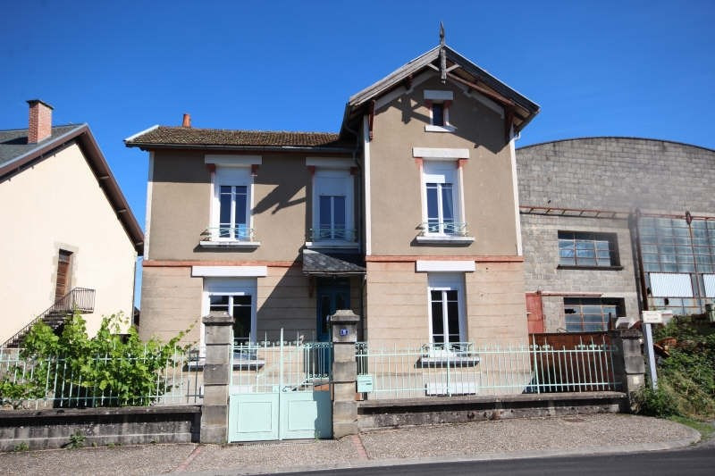 Sale house / villa Najac 145 000€ - Picture 1