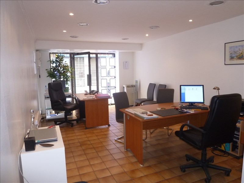 Vente local commercial Perpignan 59 000€ - Photo 1