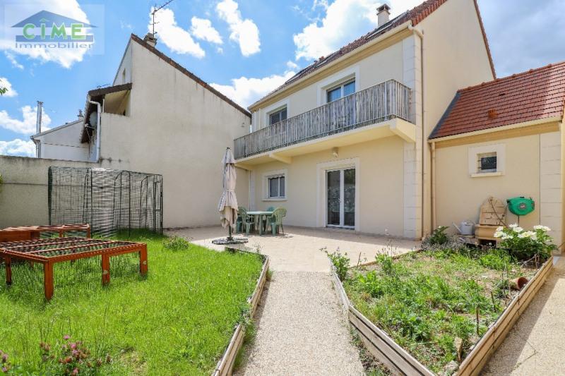 Verkauf haus Morangis 414000€ - Fotografie 1