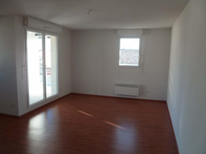 Rental apartment Seilh 639€ CC - Picture 4