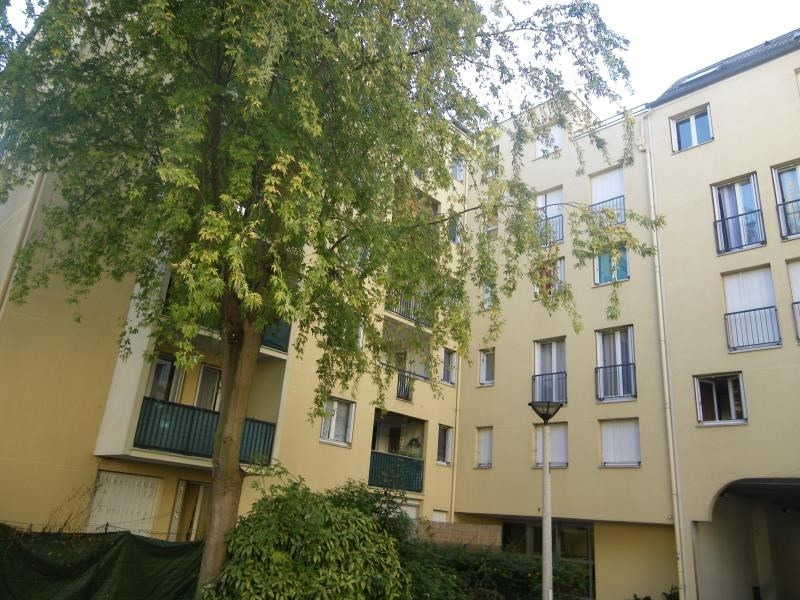 Sale apartment Sannois 179 000€ - Picture 2