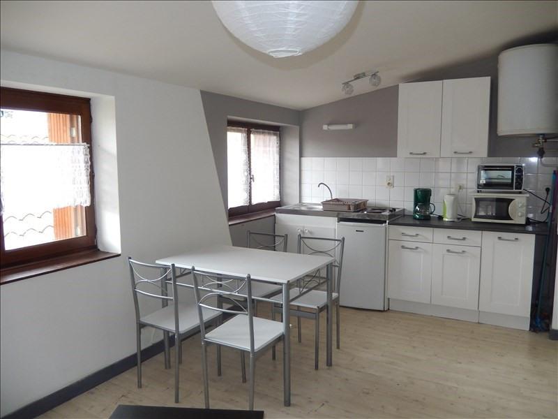 Rental apartment Le puy en velay 350€ CC - Picture 2