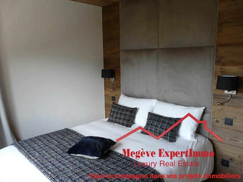 Vente de prestige appartement Megeve 1980000€ - Photo 9