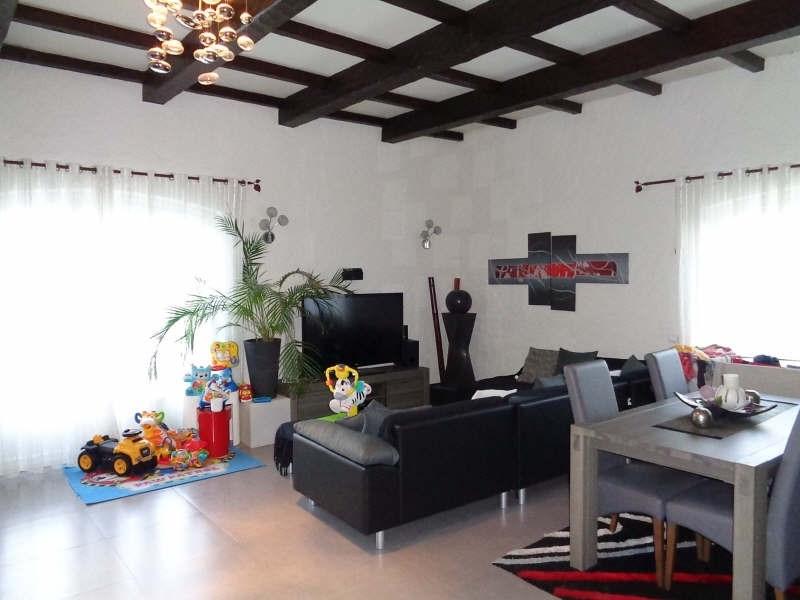 Vente de prestige maison / villa Ollieres 575000€ - Photo 5