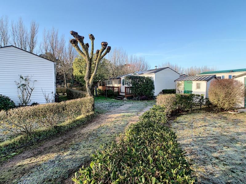 Vente maison / villa Saint gilles croix de vie 36000€ - Photo 10