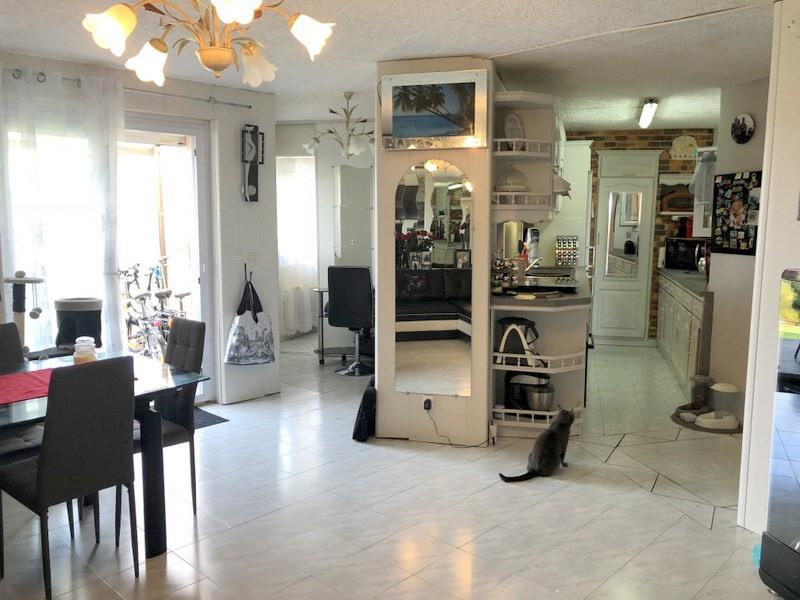 Verkauf haus Saint-paul-en-forêt 215000€ - Fotografie 7