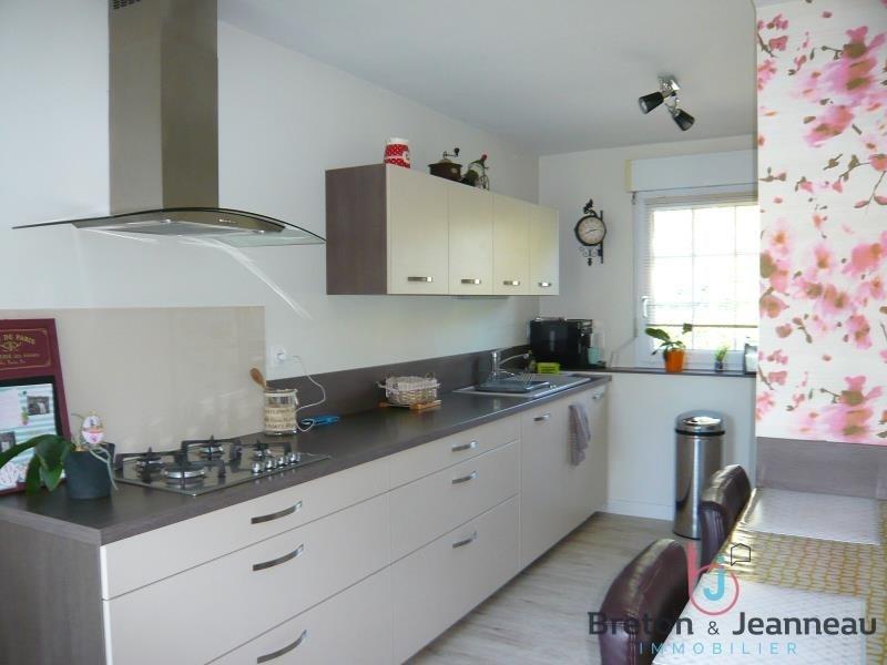 Vente maison / villa Bonchamp les laval 291200€ - Photo 2