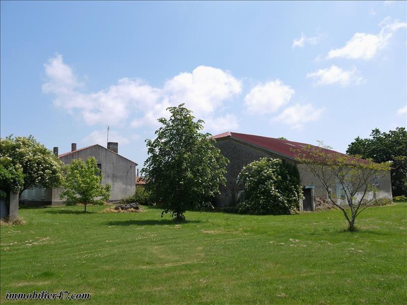 Sale house / villa Castelmoron sur lot 149900€ - Picture 5