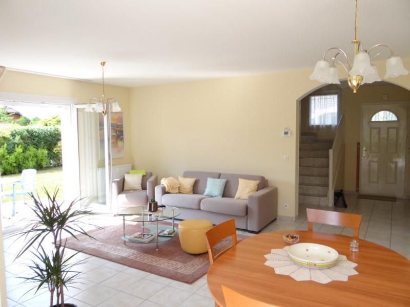 Venta  casa Vetraz monthoux 499500€ - Fotografía 5