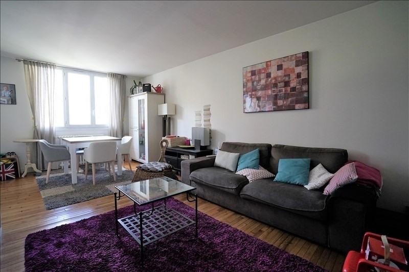 Vendita casa Bois colombes 607000€ - Fotografia 2