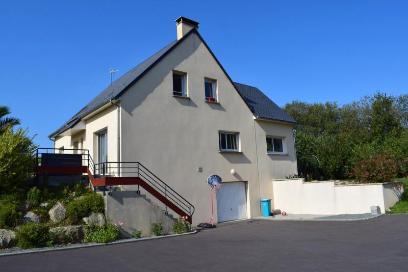 Sale house / villa St sauveur lendelin 229000€ - Picture 8
