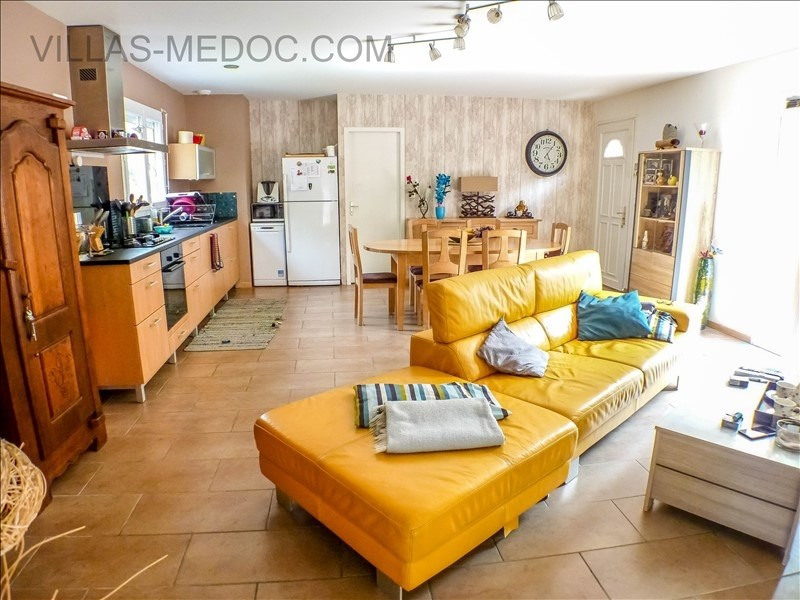 Vente maison / villa Grayan et l hopital 247000€ - Photo 6