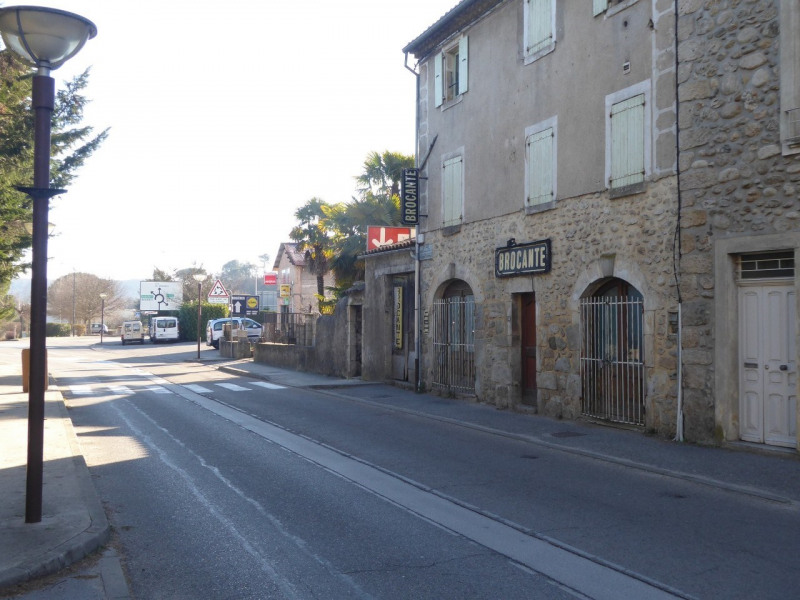 Location boutique Joyeuse 458€ CC - Photo 5