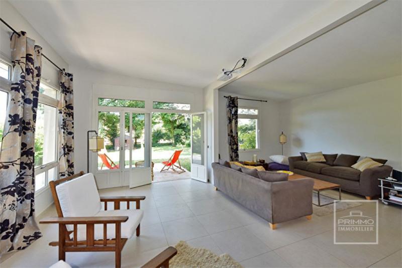 Deluxe sale house / villa Lyon 9ème 895000€ - Picture 5