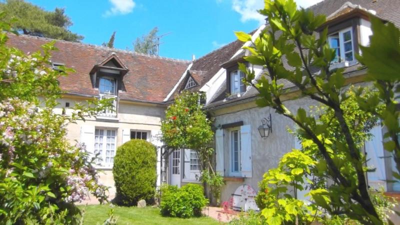 Sale house / villa Neuilly en thelle 299000€ - Picture 1