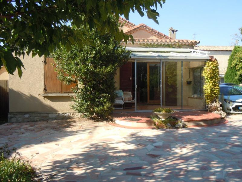 Venta  casa Six fours les plages 335000€ - Fotografía 1