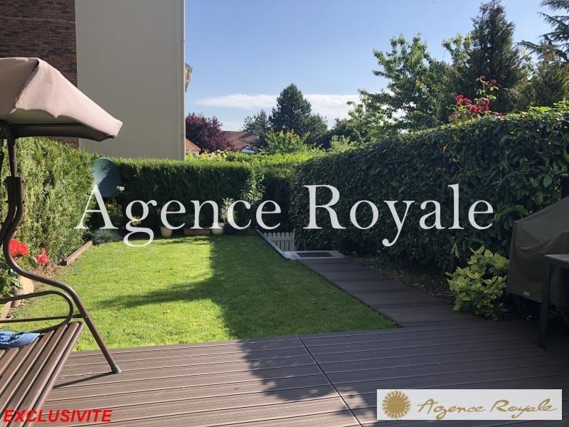 Location maison / villa St germain en laye 2750€ CC - Photo 12