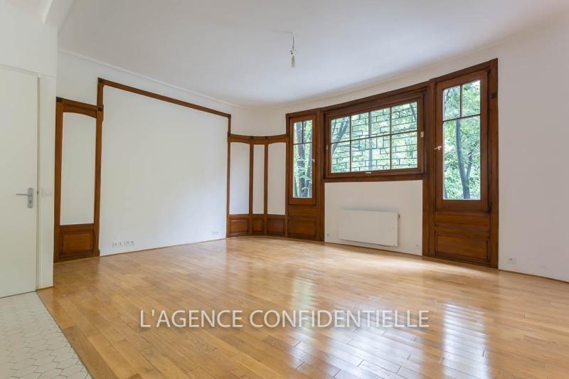 Venta  apartamento Paris 20ème 365000€ - Fotografía 2