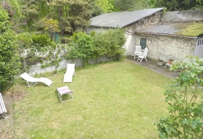 Vente maison / villa Montmorency 590 000€ - Photo 3