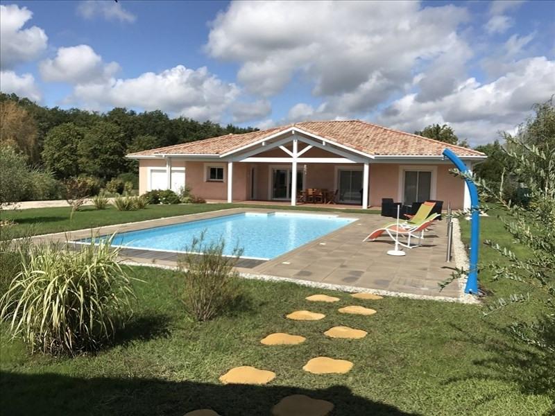 Sale house / villa Aureilhan 397000€ - Picture 1