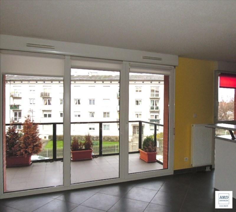 Venta  apartamento Strasbourg 148000€ - Fotografía 3