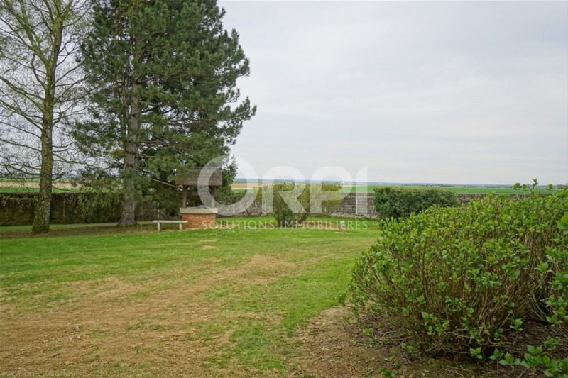 Sale house / villa Saint-clair-sur-epte 369000€ - Picture 13