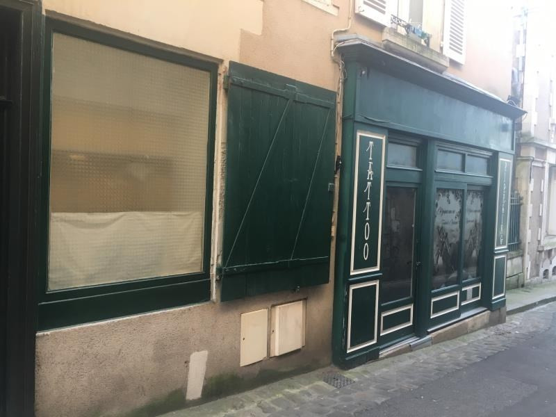 Location local commercial Poitiers 400€ HT/HC - Photo 1