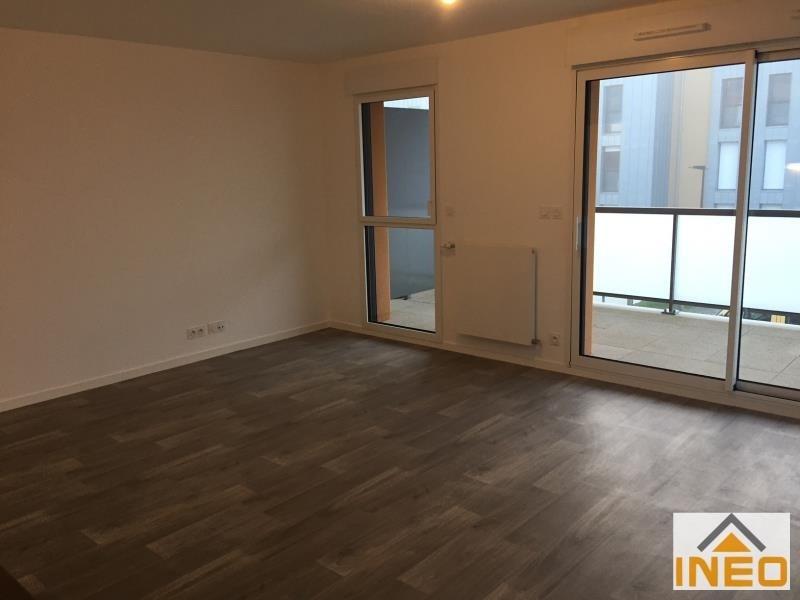 Location appartement Pont pean 650€ CC - Photo 3