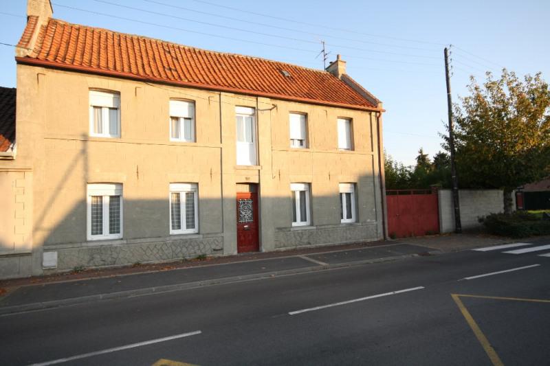 Vente maison / villa Helesmes 157000€ - Photo 1