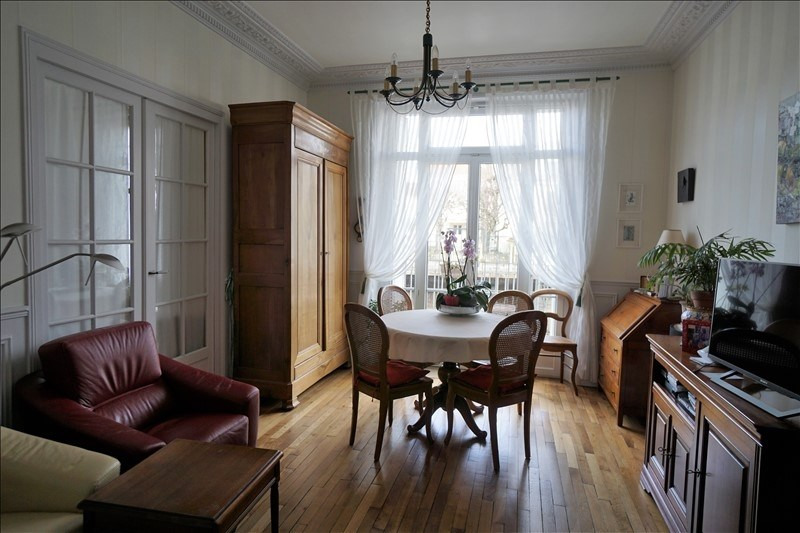 Revenda apartamento Bois colombes 386000€ - Fotografia 3