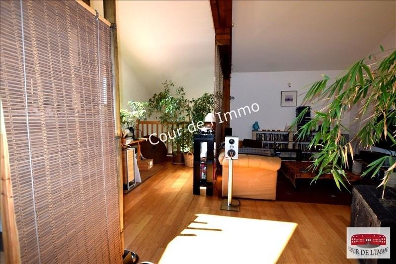 Sale house / villa Viuz en sallaz 515000€ - Picture 9