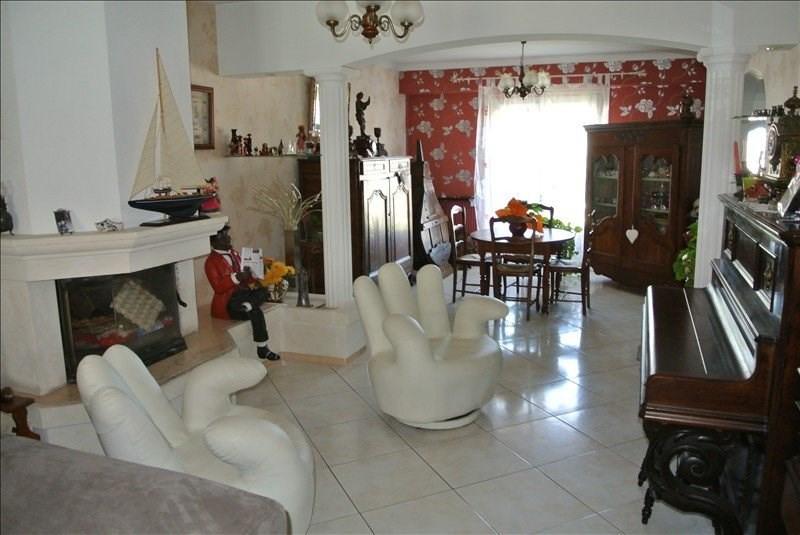 Vente maison / villa Saint gilles croix de vie 496500€ - Photo 6