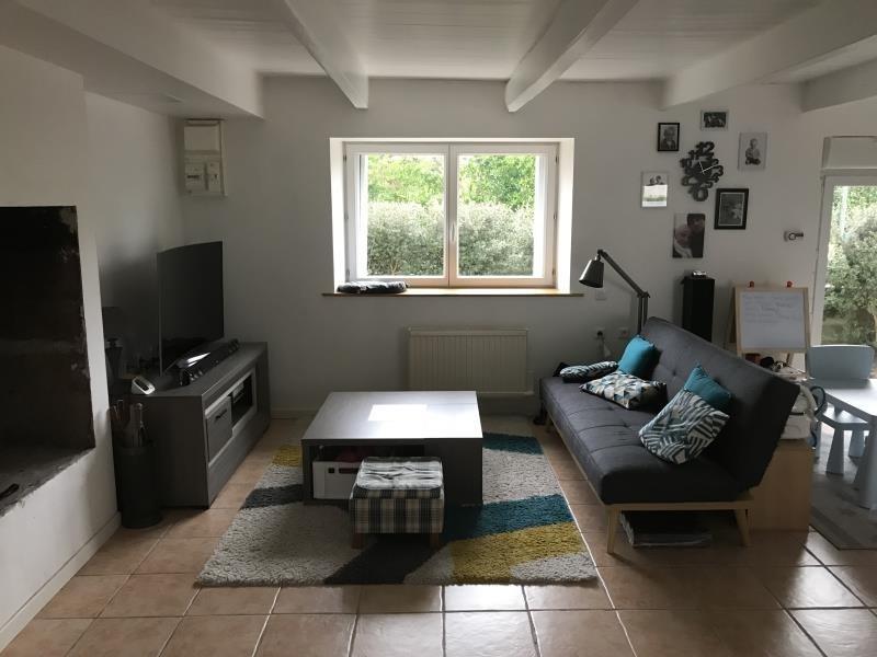 Verkoop  huis La foret fouesnant 147400€ - Foto 3