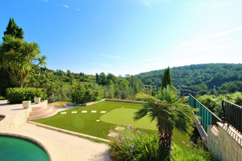 Deluxe sale house / villa La colle sur loup 990 000€ - Picture 5