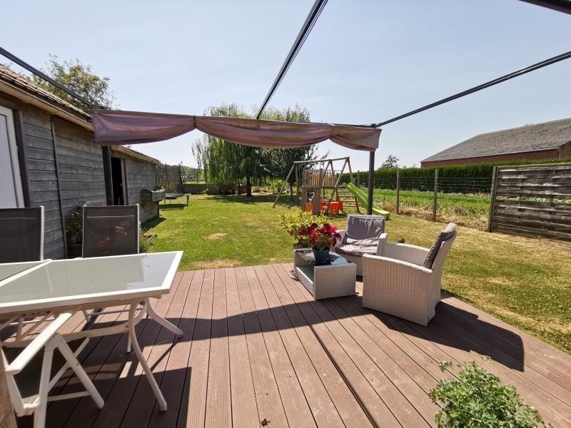 Sale house / villa Labeuvriere 157000€ - Picture 3
