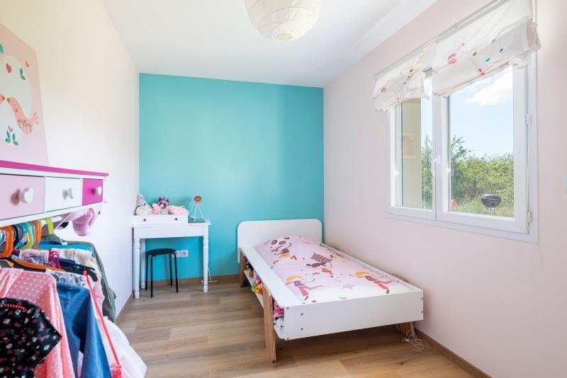 Vente maison / villa St prim 338000€ - Photo 12