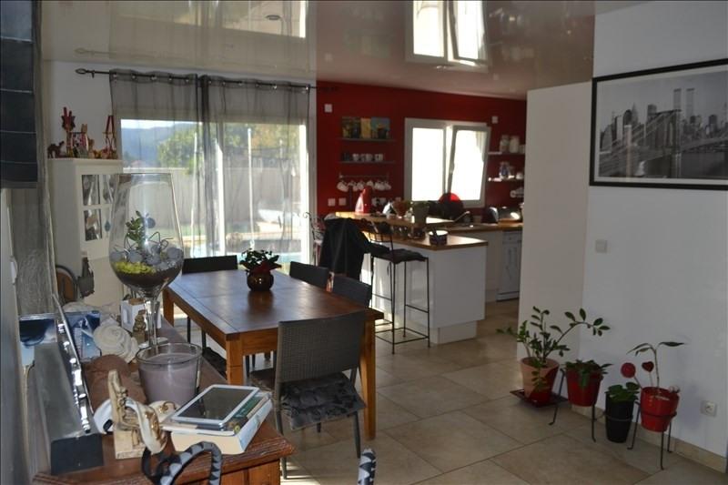 Sale house / villa Montelimar 349000€ - Picture 2