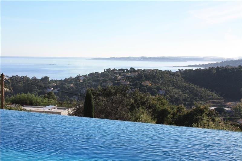 Vente de prestige maison / villa Les issambres 1365000€ - Photo 2