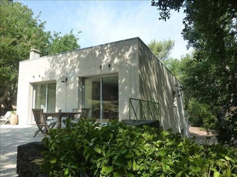 Deluxe sale house / villa Trets 749 000€ - Picture 1