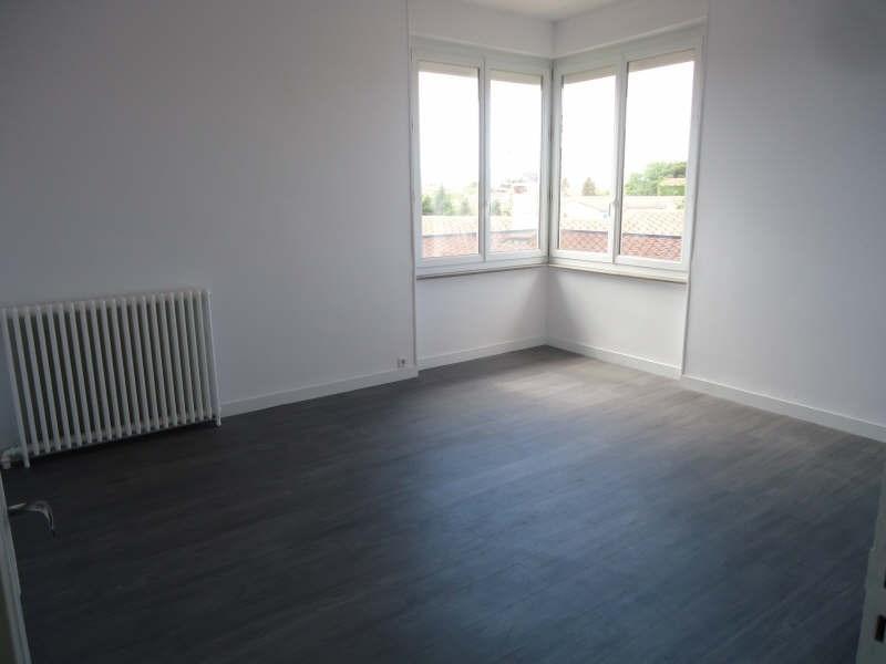 Rental apartment Carcassonne 740€ CC - Picture 7