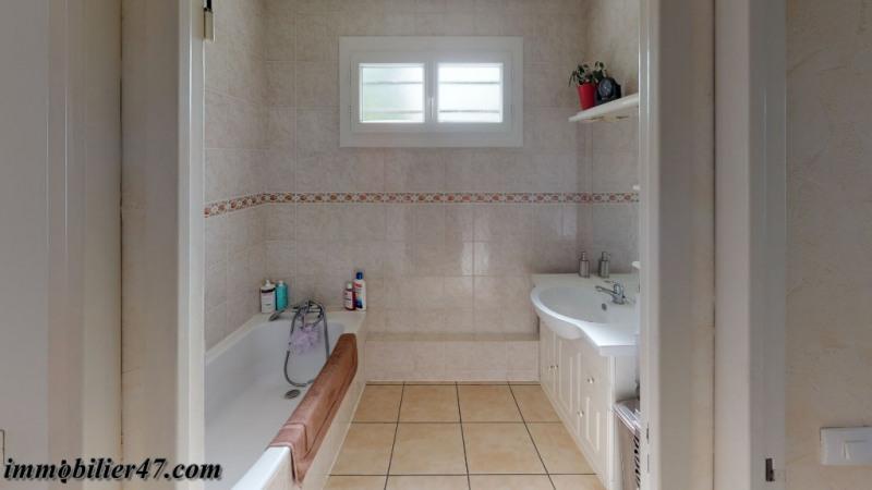 Verkoop  huis Castelmoron sur lot 139900€ - Foto 12