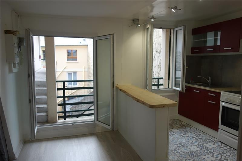Location appartement Versailles 1 100€ CC - Photo 2
