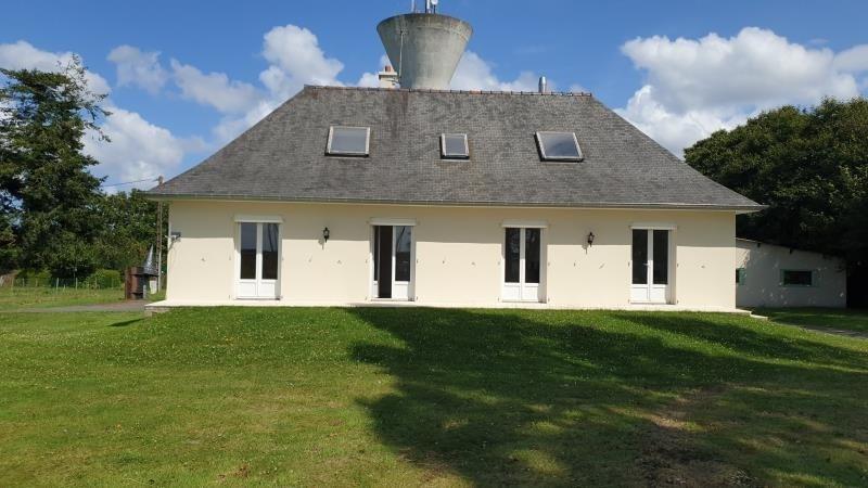 Sale house / villa St laurent 123500€ - Picture 1