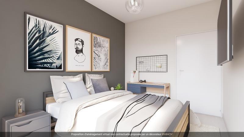 Viager appartement Metz 143000€ - Photo 4