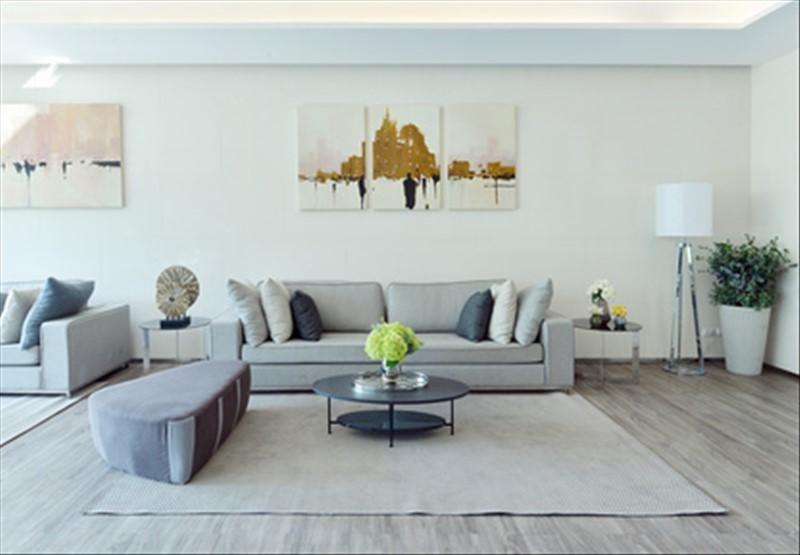 Sale apartment Lyon 3ème 383000€ - Picture 2