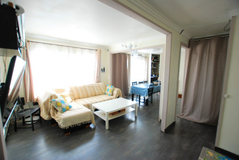 Investment property house / villa Bezons 445000€ - Picture 3