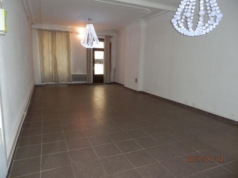Venta  apartamento Toulon 109000€ - Fotografía 1