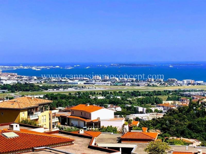 T3 vue panoramique Mer, piscine, tennis, garage..